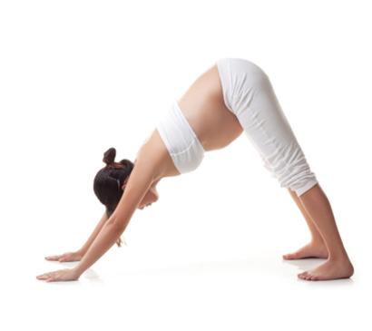 Kismama jóga